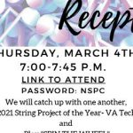 NSPC String Project of the Year