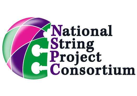 National String Project Consortium